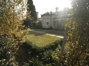 Malvern Garden