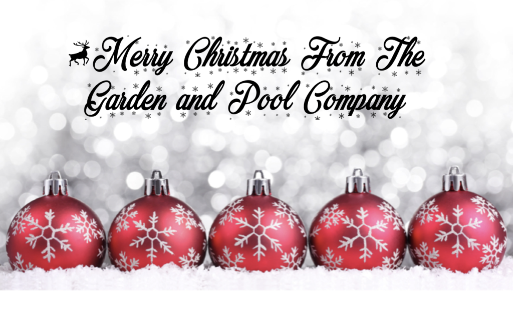 Merry Christmas from The Garden Company The Garden Company