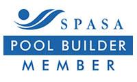 SPASA Pool Building Member