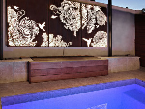 Carlton Pool