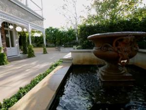 Canterbury – Garden