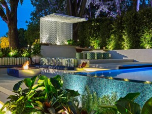 Portfolio the garden company for Pool and garden show perth